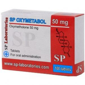 SP Oxymetabol Image