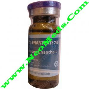 Testoxyl Enanthate 250 - Testosterone Enanthate - Kalpa Pharmaceuticals LTD, India